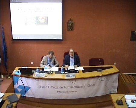 O problema de España: un conflito entre a negación e a evidencia